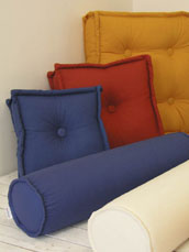 Home textile furnishings